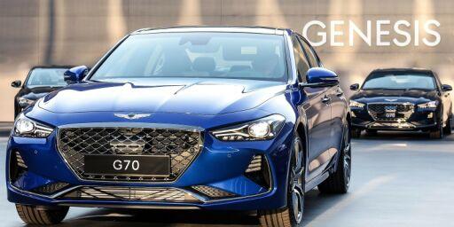 image: Kia og Hyundai med færrest feil - igjen