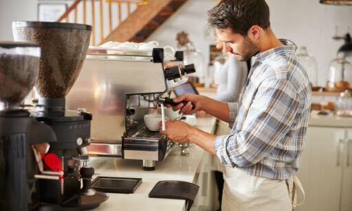 image: Sjekk om jobben betaler deg for lite