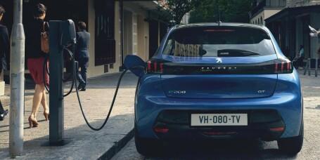 Så mye vil Peugeots ettertraktede elbil koste
