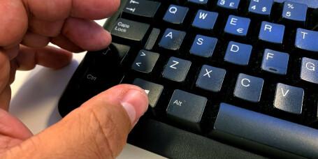 Har PC-en låst seg? Da bør du kjenne til denne tastekombinasjonen