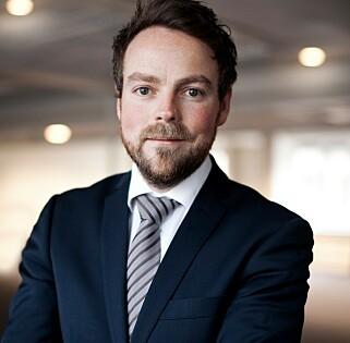VIL FJERNE: Næringsminister Torbjørn Røe Isaksen og regjeringen vil fjerne Brukthandelloven. Foto: Regjeringen