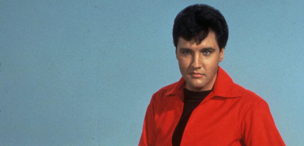 image: Nå selges Elvis Presleys eiendeler