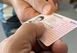 Nå blir førerkortet digitalt