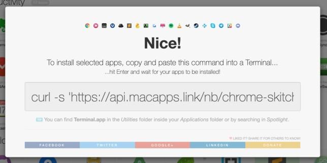 image: Fyll en ny maskin med favorittprogrammene
