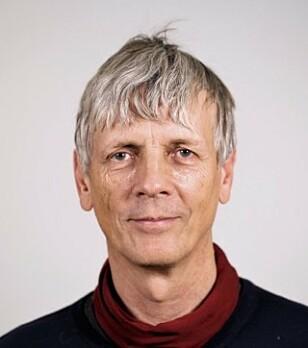 <strong>SKADESJEF:</strong> Stein Norstein i Anticimex tror ikke klimaforandringer har påvirket utviklingen av skadedyr - ennå. Foto: Anticimex.