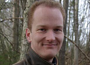 TROR IKKE PÅ MYTENE: Rådgiver Andreas Winnem i Norsk Ornitologisk Forening. Foto: NOF