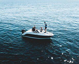 image: Vil ha null omkomne i småbåtulykker - rører ikke promillegrensen
