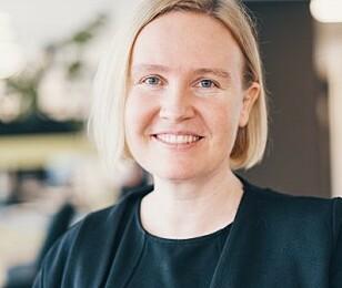 Unni Berge er leder for kommunikasjon og samfunnskontakt i Elbilforeningen. Foto: Elbilforeningen