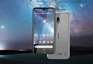 Ny Nokia med «glemt» mulighet fra fortiden
