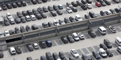 image: Billigst parkering på Gardermoen