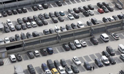 image: Her parkerer du billigst på Gardermoen