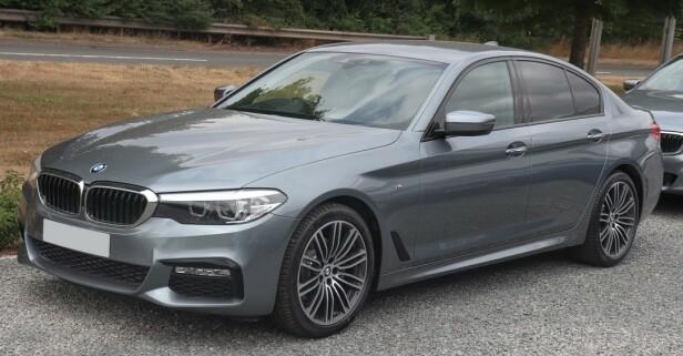 RUST: På BMWs eldre 5- og 6- serie biler er det avslørt rust på elektriske kontakter, som kan føre til startproblemer. Foto: BMW