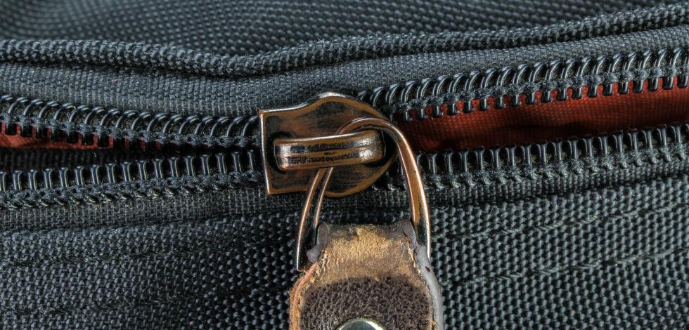 image: I sommer kan du enklere reparere turklærne dine