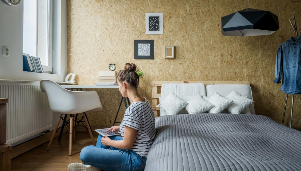 UNNGÅ TABBENE: Det er mye å holde styr på når du skal leie bolig. Foto: NTB Shutterstock