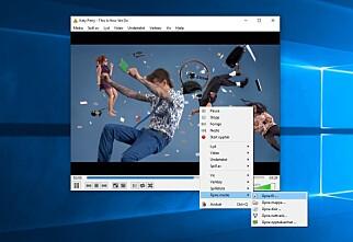 Oppdaget alvorlig sikkerhetshull i mediespilleren VLC