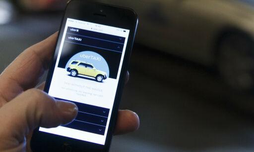 image: Taxi-liberalisering kan bli rådyrt for samfunnet