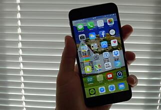Populær iPhone får ikke storoppdatering