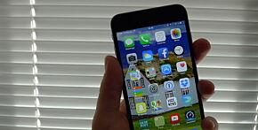 image: Populær iPhone får ikke iOS13
