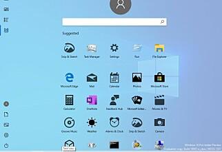 Kan ha avslørt stor Windows-endring