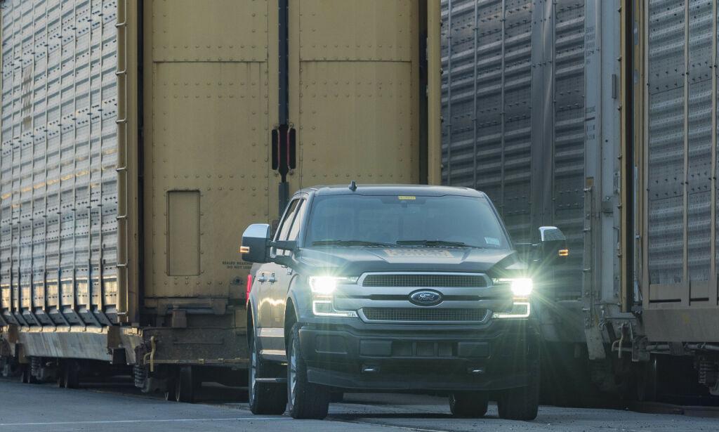 image: Er dette verdens sterkeste elbil?