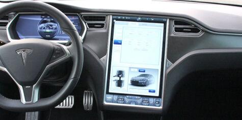 image: Snart kan du strømme Netflix og YouTube i Tesla