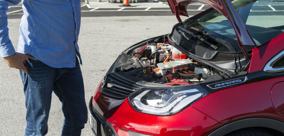 image: Snart kommer el-motoren i plast!
