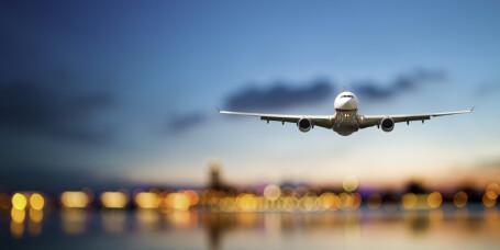 Forbudte flyselskap: - Du må ta regninga
