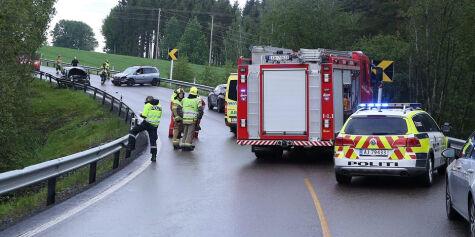 image: 54 omkomne i trafikken så langt i år