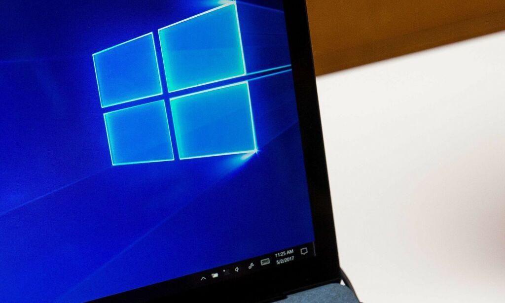 image: Windows får genial Mac-funksjon