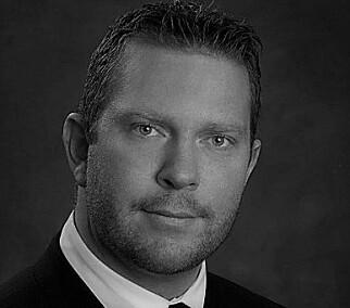 Advokat Andreas Møller fra Advokatfirmaet Møller AS.