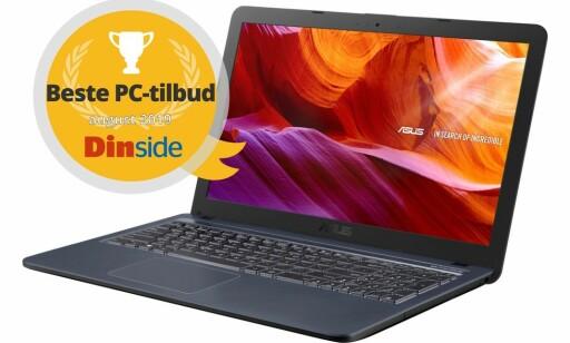 Power har det beste PC-tilbudet i august 2019 ...