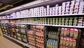 image: Norge har dyrest mat i Europa