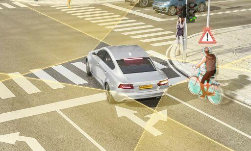 image: Kan bli et viktig verktøy for bilisten