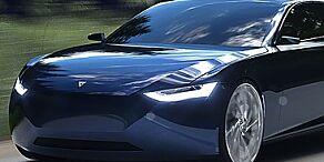 image: Norsk elbil skal slå Tesla på alt