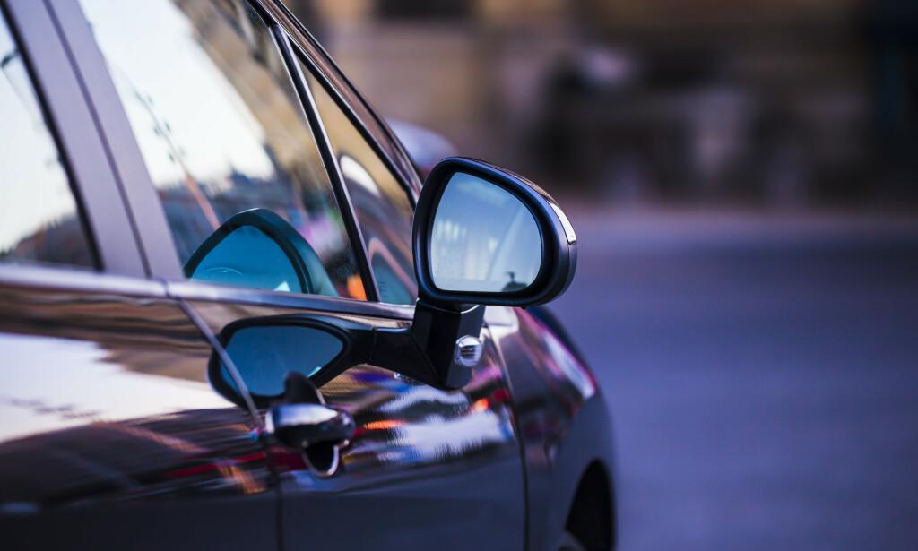 DEILIG MED NY: Men husk – du må forsikre det nye kjøretøyet med én gang. Foto: Shutterstock / NTB Scanpix