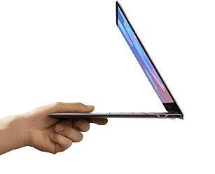 image: Lover 23 timer batteritid på ny Samsung-PC