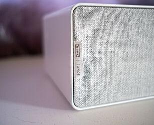 image: Test: Strålende fra Ikea + Sonos