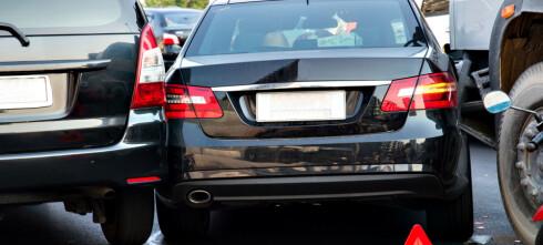 Derfor får flere og flere biler parkerings-bulk