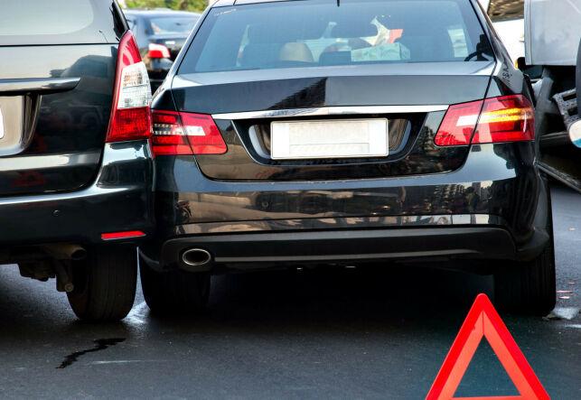 image: Parkerings-skadene øker voldsomt