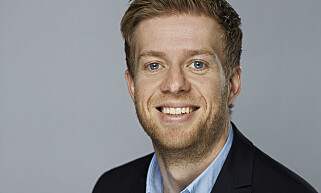 BEINHARD KONKURRANSE: - Vi opplever en beinhard konkurranse flere stede som presser prisen så lavt, sier Jens Haugland, som er sjef for Uno-X i Norge. Foto: Uno-X