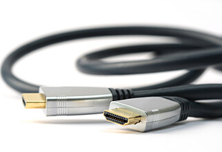 Ikke betal ekstra for en stilig kabel