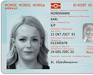 image: Nye pass og ID-kort ytterligere forsinket