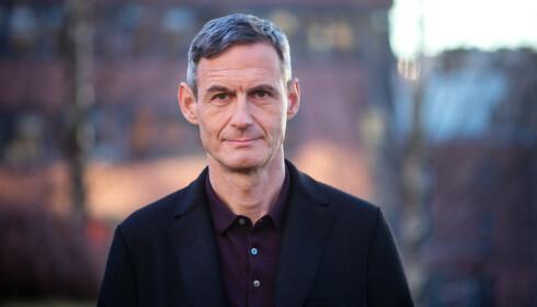 Jo Torkel Gjedrem, avdelingsdirektør i Forbrukertilsynet. Foto: Kimm Saatvedt/Forbrukertilsynet