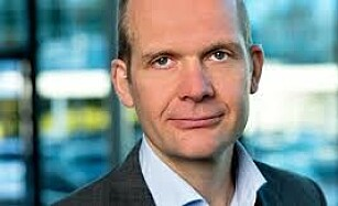 VIL HA BARE EL-BIL: VW-sjef Ulf Tore Hekneby. Foto: Møller