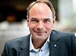 VIL BREMSE: NBF-sjef Stig Morten Nilsen. Foto: NTB/SCANPIX
