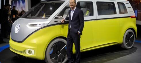 - Møller vil bare ha nullutslippsbiler i 2025