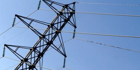 Strømprisen har gått ned