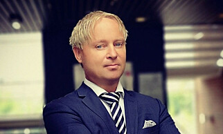 Advokat Olav Sylte.