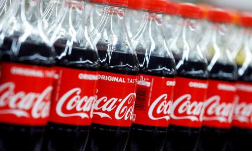 image: Cola tar overraskende miljøgrep