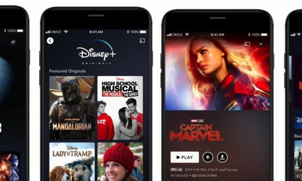 image: Kan bli Netflix' største konkurrent